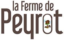 La Ferme de Peyrot en Gironde